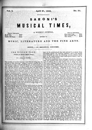 The New York Journal Of Black Literature And Art